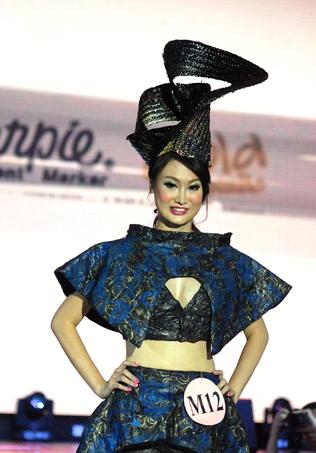 Mrs Malaysia Asia International 2015 Cynthia Yee Hui Leng