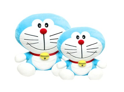 Catch the Doraemon merchandise fair at eCurve shopping centre from May 29 – June 14, 2015.