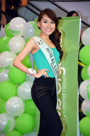 Miss KL Earth 2015 FInalist 10 - Anne Lim (18)