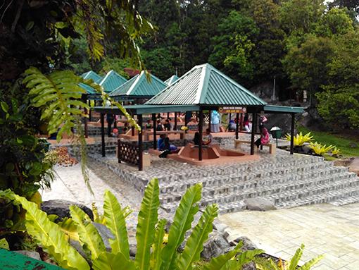Porin Hot Springs