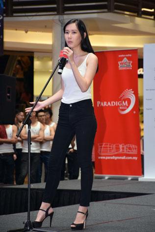 Xara Yong, 20