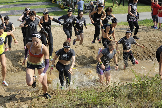 Registration For The Spartan Race Kuala Lumpur Is Now Open