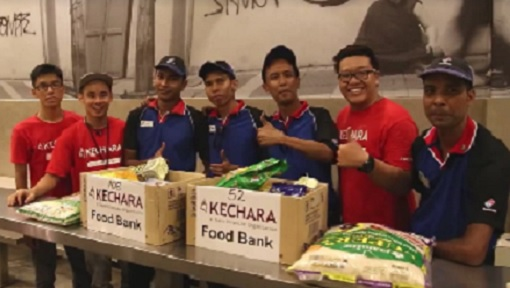 Domino's Pizza Pays Tribute to Unsung Heroes