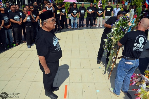 June 6 will always be remembered as a tragic day in history of Sabah.