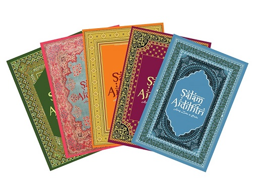 Exclusive Raya packets to be redeemed throughout the campaign