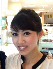 MGIM pageant organiser, founder and national director Marlene Lim Hui Nee