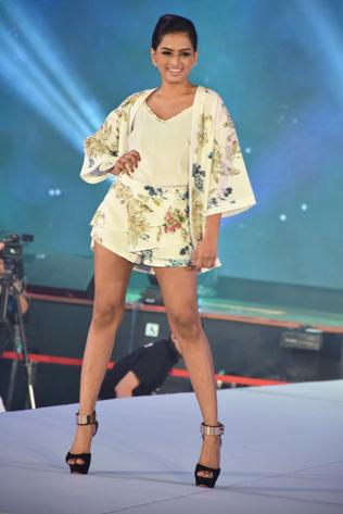 Miss Entrepreneur – Kavitha Nardarajan