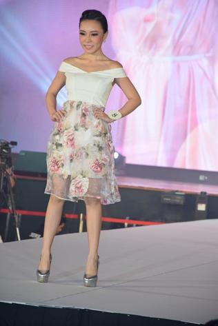 Miss Popularity – Heng Joleen