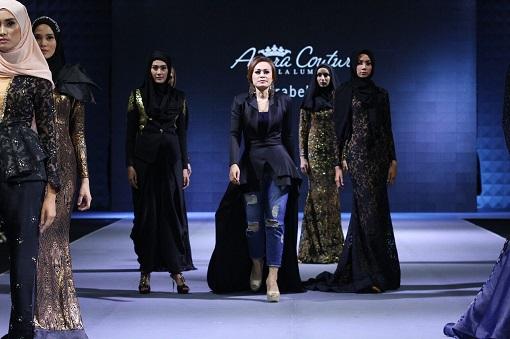 Malaysian Designers Hit it Big at MUFFEST