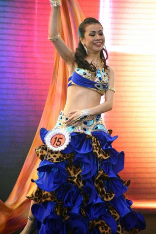 Lilac Chung Han Mei, 35