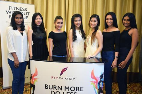 Miss Universe Msia 2017 Aspirants Take Their Shot