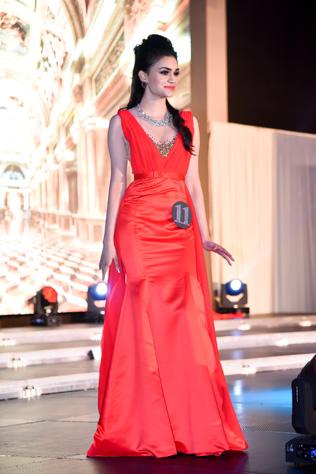 MGIM 2016 Winner Olivia Constance Nicholas