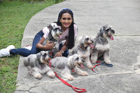 Miss Cosmopolitan World Malaysia 2016 Devi Rani