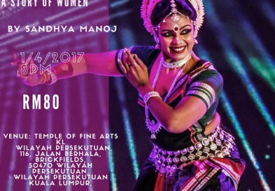 Katha, Celebrating the Power of Choice in Women Through Dance
