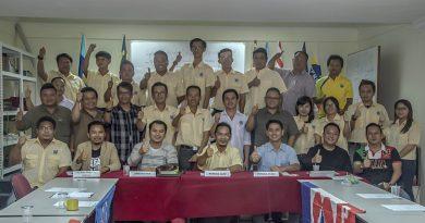 Pemuda Gabungan Sabah tubuhkan GEMA Sabah