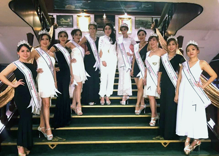 Queen of Zhen International Pageant Eyeing Global Platform Launched