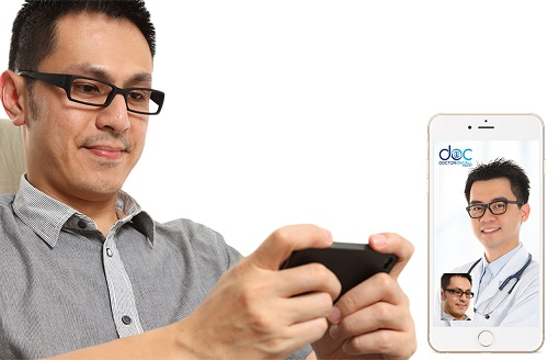First Online Tele-Health Platform debuts in Malaysia