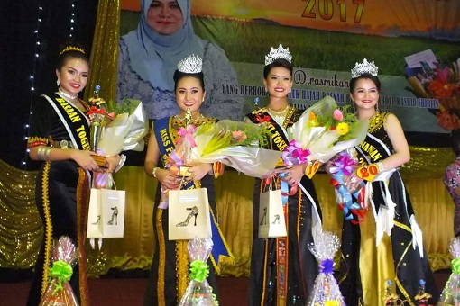 Papar district to select beauty queen for state level Unduk Ngadau