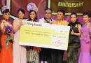 Proud Moms Win in Beauty Pageant for Married Women