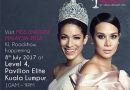 Miss Universe Malaysia 2018 Auditions Kick Off
