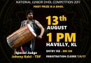 National Junior Dhol Competition to encourage youngsters
