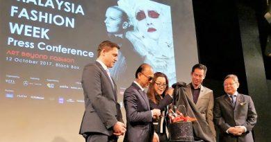 Malaysia Fashion Week returns