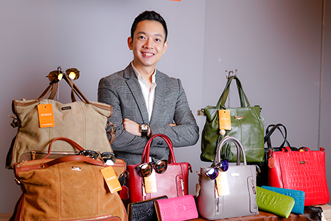 New concept store to combine fashion and optometry