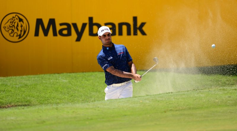 Maybank Championship: The remarkable rise of Sharma