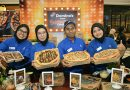 Domino's launches new Samyeang Pizzas