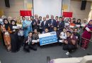PNB gives out cash aid to 30 UniRazak students