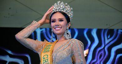 Labuan lass Debra Jeanne Poh is Miss Grand Malaysia 2018