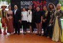 Stunning pre-launch of Borneo Fashion Week 2018