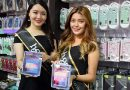 Hoco O2O retail concept store launched at Low Yat Plaza