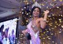 Mrs Brazil Ana De Backer is crowned Mrs Tourism Queen Int'l 2018