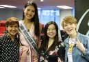 Beauty queen Jane raises awareness about cyberbullying