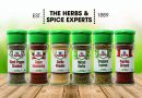 McCormick spice things up in the kitchen with fresh new trendy look