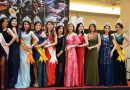Yinzi's beauty queens, pageant finalists wow shoppers