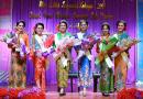 Suziana crowned Miss Sarawak Kebaya, Audrey is Mrs Sarawak Kebaya