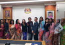 Miss Malaysia Kebaya and MOTAC holds fruitful discussion