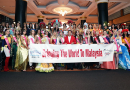 Beauty queens from 46 countries in KL for Miss Tourism Int'l 2018 pageant