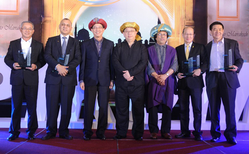 2016 PIKOM PLC Annual Leadership Award – Page 11 – Citizen