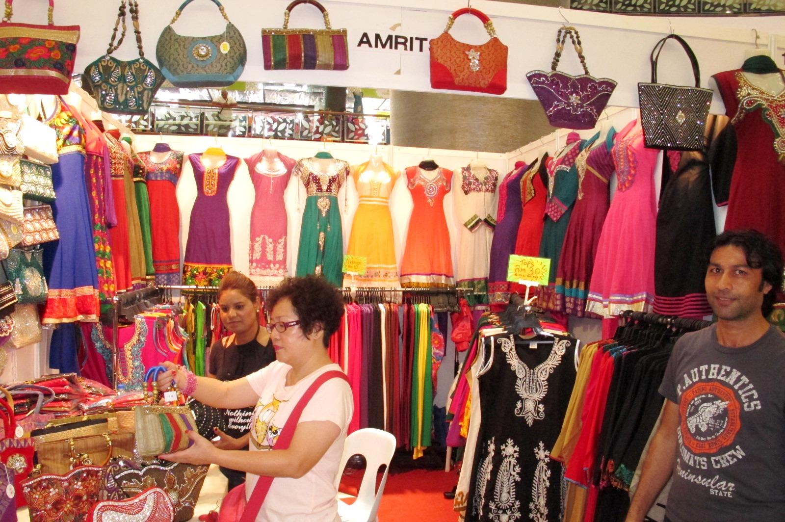 Johor Bahru Hosts 12th Annual Global Indian Fiesta Citizens