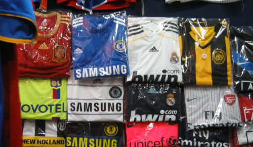 5fead411768 Designs of Malaysia Super League teams alongside their international World  Cup ...