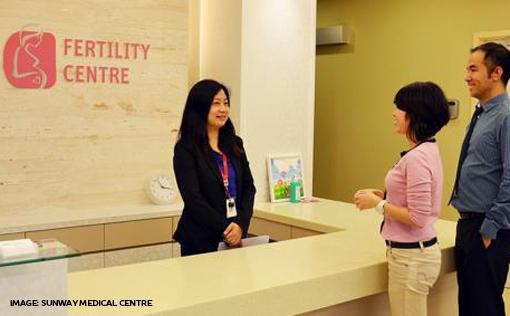 Sunway Medical Centre to host public forum on fertility – Citizen