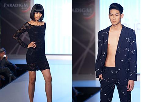 Nurfashikin Wil Beh Win 2015 Malaysia Supermodel Title Citizens Journal Malaysia