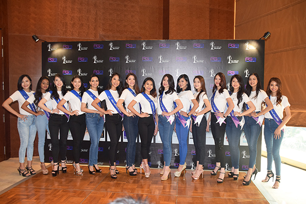 Ultimate prize for the first Miss Virtual Malaysia 2019