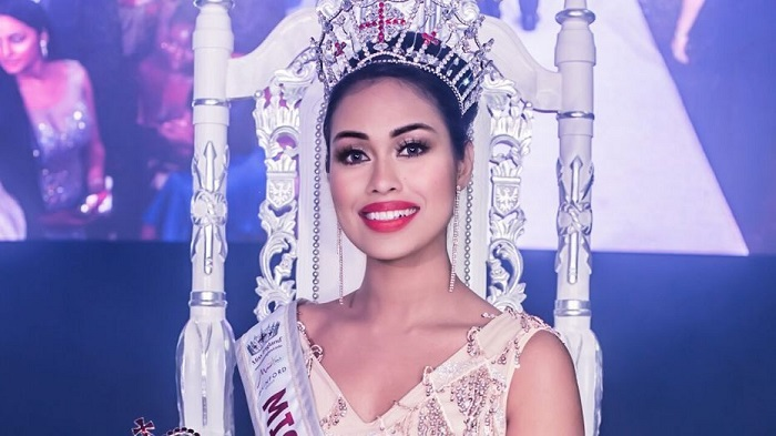 Indian-origin Miss England returns to NHS as junior doctor